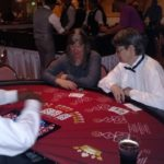 Wheat Ridge High School Casino Night
