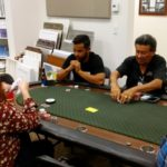 Heartland Acoustics Poker Tournament