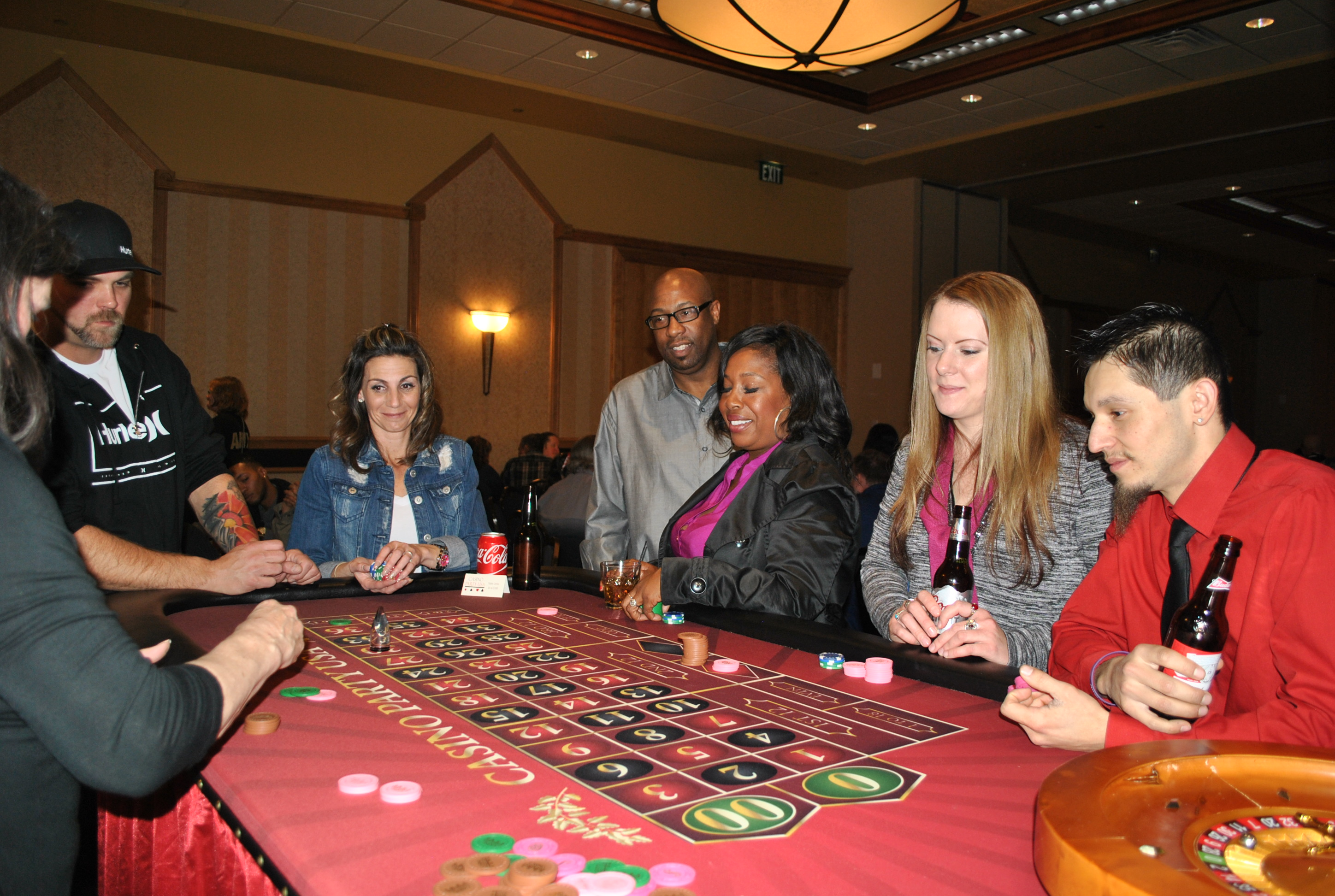 Mobile Casino Party Reviews Of Real Money Online Casinos