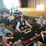 STG Consulting Casino Night