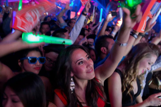 casino party DJ
