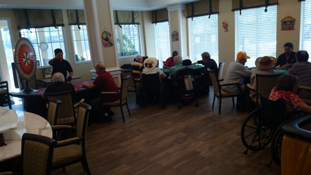 High Pointe Assisted Living