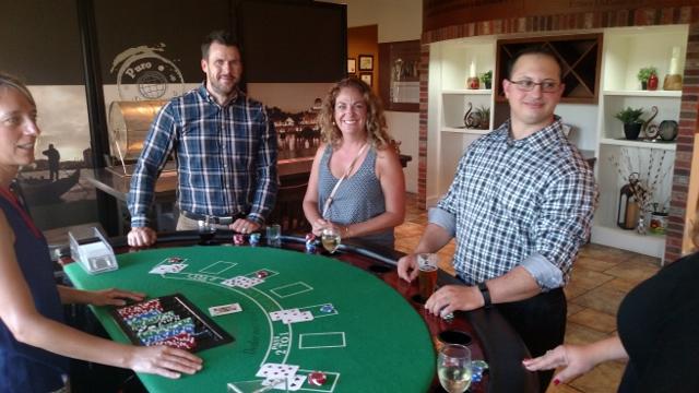 AmeriStar Casino Party